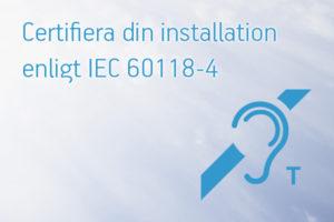 certifiera-installation