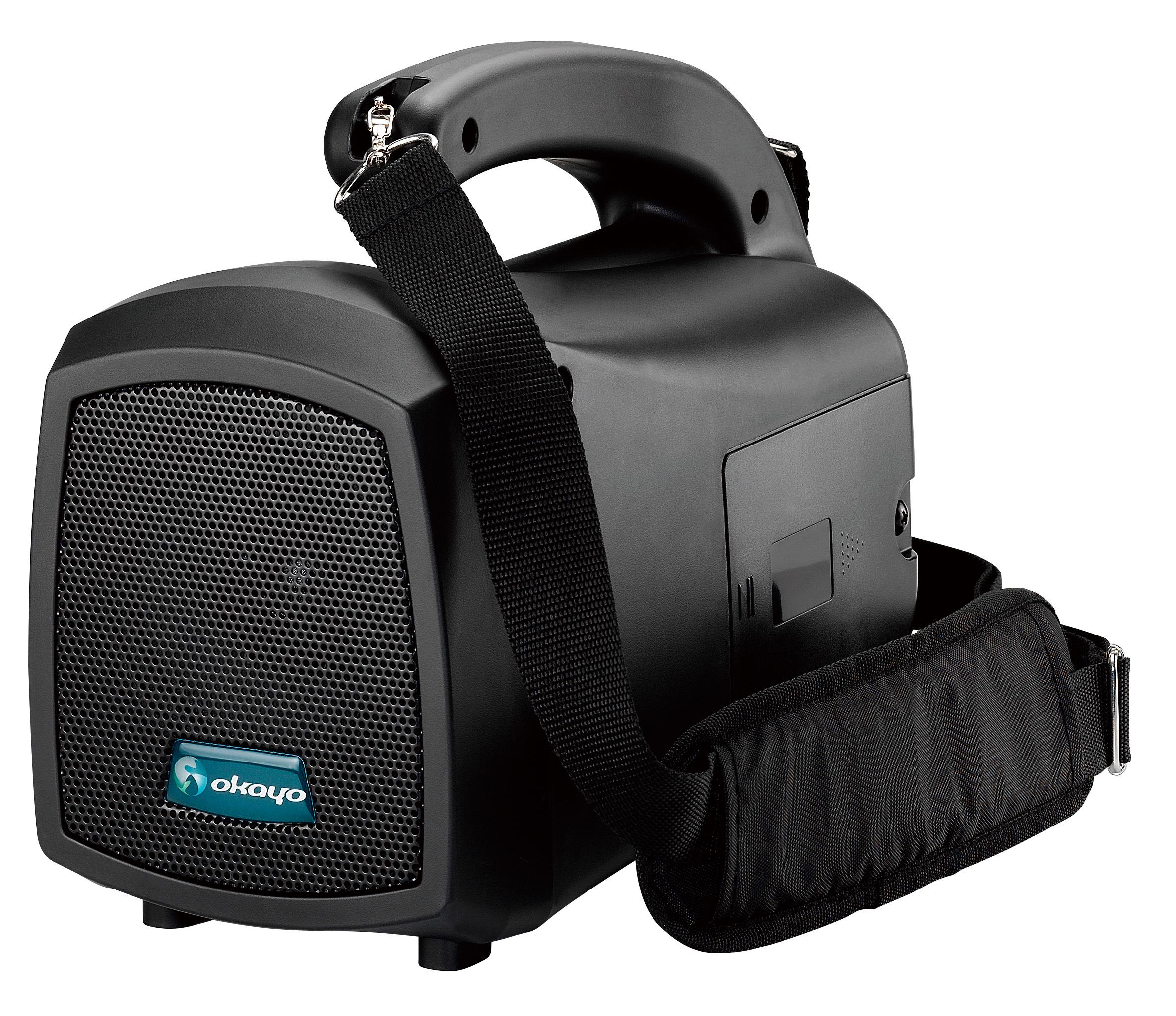 ... Kan kompletteras med fickmottagare med hörtelefon hörsnäcka eller  halsslinga för hörapparatbärare 11779c3161d68