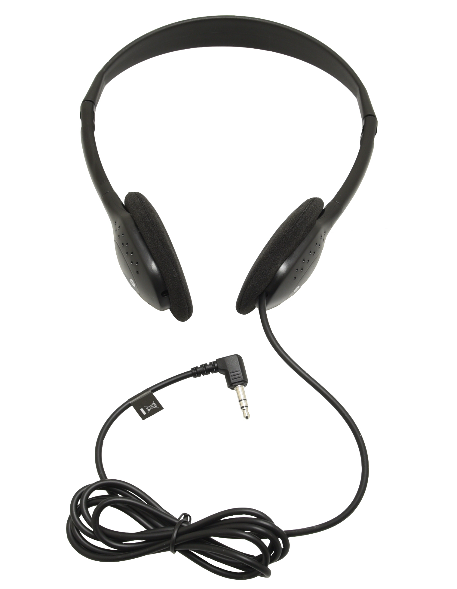 Hörlurar Listener