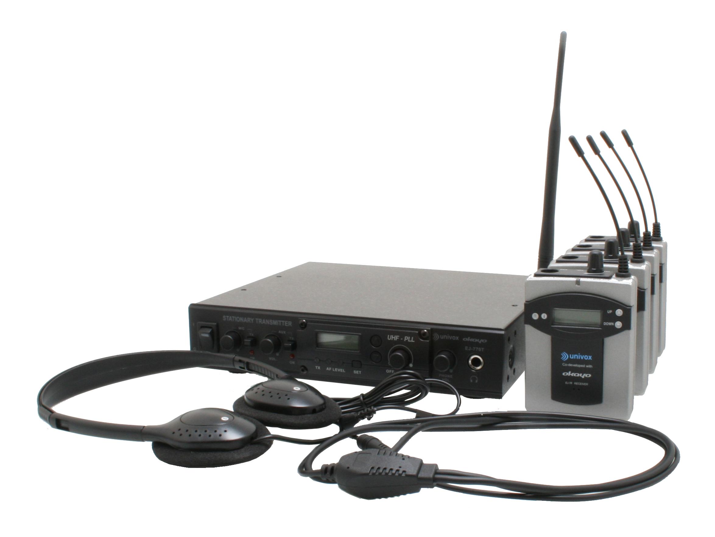 RF System  4c3c3ebb73f38